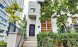 1425 Alberni Street, Vancouver, BC, V6G 3K6
