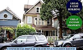 1218 E Georgia Street, Vancouver, BC, V6A 2B1