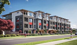 413-2160 Grant Avenue, Port Coquitlam, BC, V3B 1R1