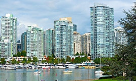 308-525 Wheelhouse Square, Vancouver, BC, V5Z 4L8