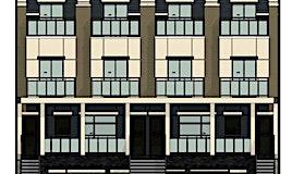 2122 E 32nd Avenue, Vancouver, BC, V5N 3B9