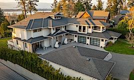 2729 Crescent Drive Drive, Surrey, BC, V4A 3J9