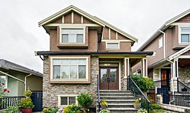7227 Dumfries Street, Vancouver, BC, V5P 3C3