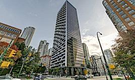 1202-889 Pacific Street, Vancouver, BC, V6Z 1C3