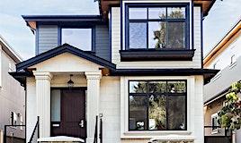 6663 Nanaimo Street, Vancouver, BC, V5P 4L3