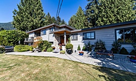 4440 Skyline Drive, North Vancouver, BC, V7R 3H1