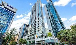 2701-1188 W Pender Street, Vancouver, BC, V6E 0A2