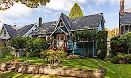 3935 W 23rd Avenue, Vancouver, BC, V6S 1L1