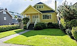 3658 W 26th Avenue, Vancouver, BC, V6S 1P1