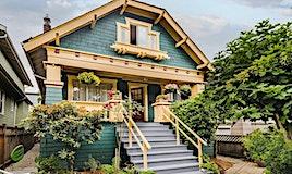 3140 W 3rd Avenue, Vancouver, BC, V6K 1N3