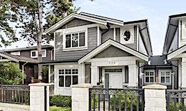 936 Sperling Avenue, Burnaby, BC, V5B 4H8
