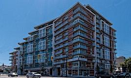 727-180 E 2nd Avenue, Vancouver, BC, V5Y 3T9