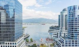 1402-837 W Hastings Street, Vancouver, BC, V6C 3N7