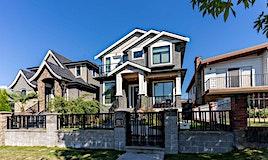 1250 Rossland Street, Vancouver, BC, V5K 4A4