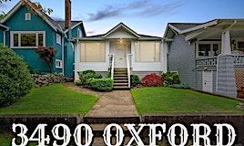 3490 Oxford Street, Vancouver, BC, V5K 1N9