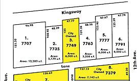 7373 12th Avenue, Burnaby, BC, V3N 2J8