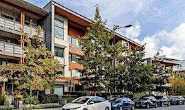 207-3163 Riverwalk Avenue, Vancouver, BC, V5S 0A8
