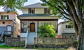 2334 Graveley Street, Vancouver, BC, V5L 3C4