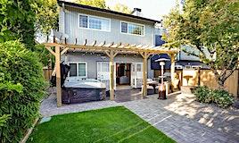 3508 W 24th Avenue, Vancouver, BC, V6S 1L4
