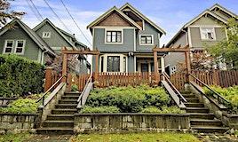1284 E 14th Avenue, Vancouver, BC, V5T 2P3