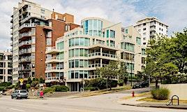 PH-1403 Beach Avenue, Vancouver, BC, V6G 1Y3