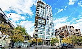 905-1565 W 6th Avenue, Vancouver, BC, V6J 1R1