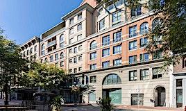 204-55 Alexander Street, Vancouver, BC, V6A 1B2