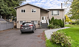1849 Warwick Avenue, Port Coquitlam, BC, V3C 4P6