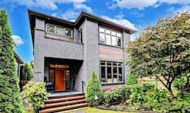 4312 W 11th Avenue, Vancouver, BC, V6R 2M1