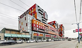 712-933 E Hastings Street, Vancouver, BC, V6A 0G6