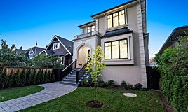 3859 W 22nd Avenue, Vancouver, BC, V6S 1J8