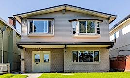 615 E 63rd Avenue, Vancouver, BC, V5X 2K3