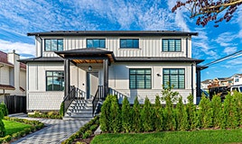 3297 Coleridge Avenue, Vancouver, BC, V5S 3A6