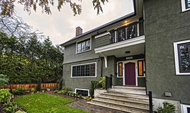 2-1157 W 33rd Avenue, Vancouver, BC, V6M 1A3