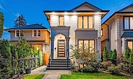1736 W 49th Avenue, Vancouver, BC, V6M 2S4