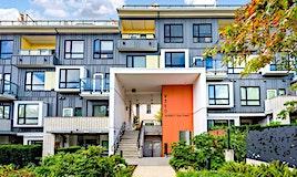 109-9350 University High Street, Burnaby, BC, V5A 0B6