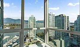 2204-555 Jervis Street, Vancouver, BC, V3E 4N1