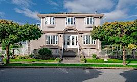 1717 Slocan Street, Vancouver, BC, V5M 4V7