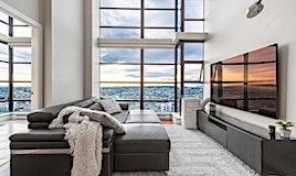 2706-5380 Oben Street, Vancouver, BC, V5R 6H7