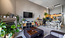 408-2181 W 10th Avenue, Vancouver, BC, V6K 2H7