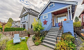 1056 E 14th Avenue, Vancouver, BC, V5T 2N9