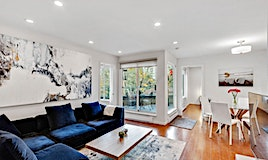 201-1050 Broughton Street, Vancouver, BC, V6G 2A6