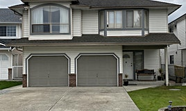 1379 Halifax Avenue, Port Coquitlam, BC, V3B 7J6