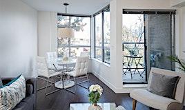 1-1250 W 6th Avenue, Vancouver, BC, V6H 1A5