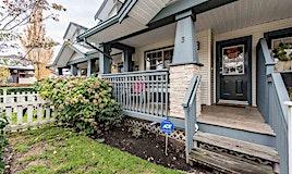 3-19250 65 Avenue, Surrey, BC, V4N 5R7