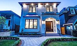 4307 W 13th Avenue, Vancouver, BC, V6R 2V1