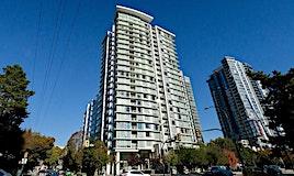 1809-161 W Georgia Street, Vancouver, BC, V6B 0K9