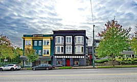 10-856 E Broadway, Vancouver, BC, V5T 1Y1