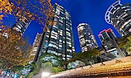 2101-1200 W Georgia Street, Vancouver, BC, V6E 4R2