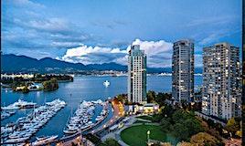 1806-588 Broughton Street, Vancouver, BC, V6G 3E3